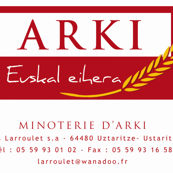 Minoterie d'arki