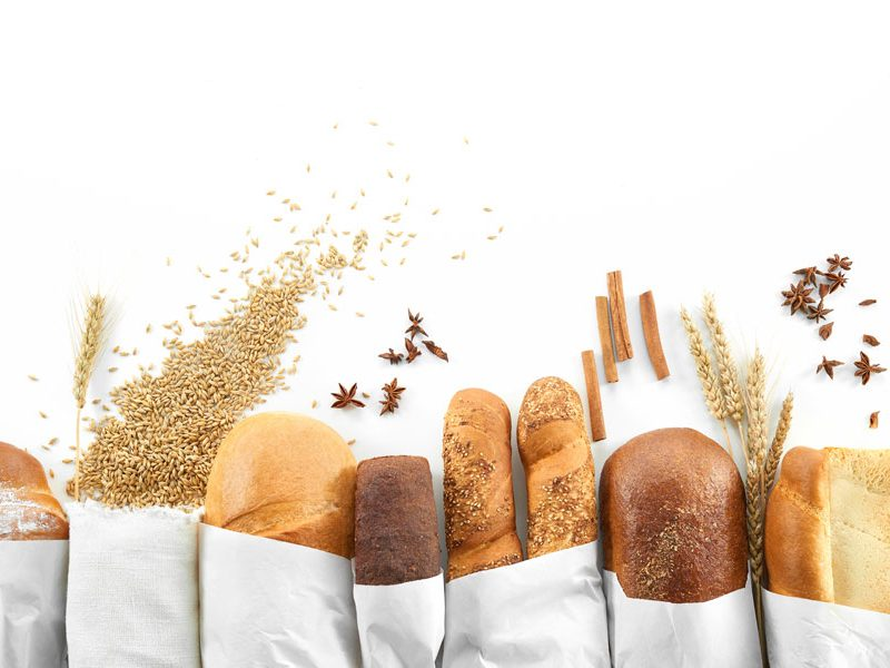 le pain et la santé