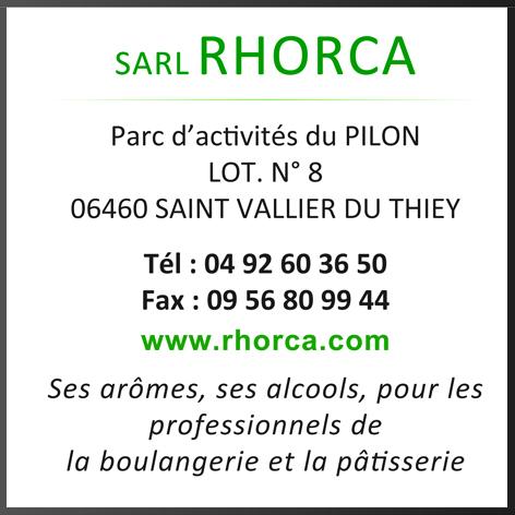 sarl Rhorca